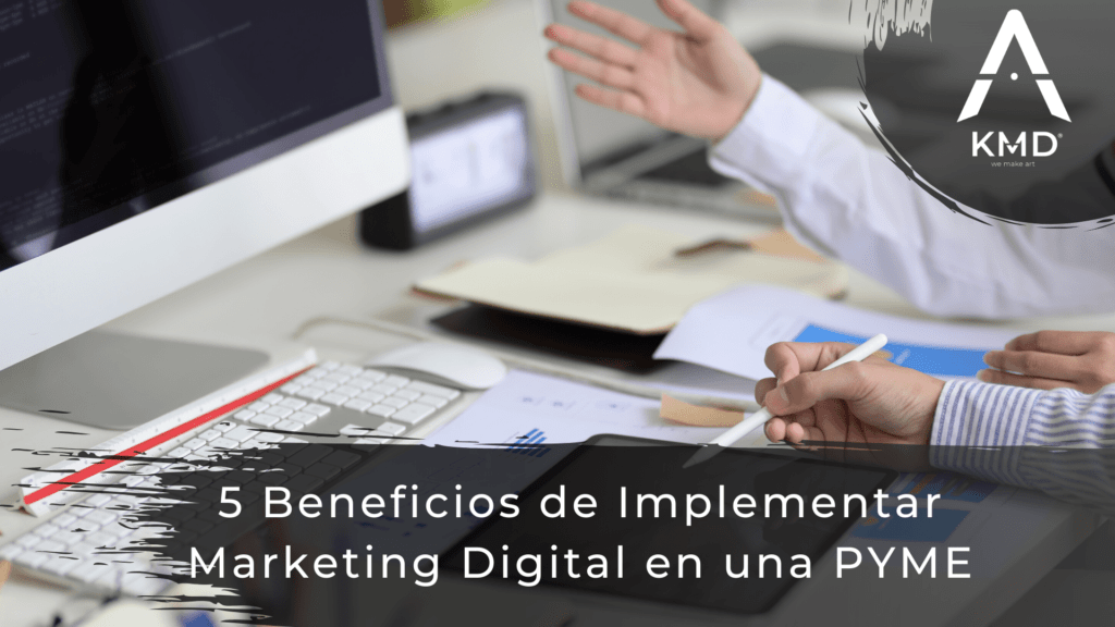 Utilidades del Marketing Digital