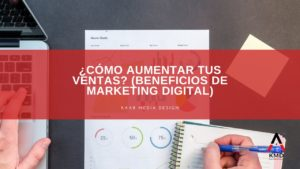 Ventas y marketing digital