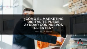 marketing digital, nuevos clientes,