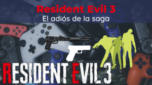 Video Juego resident evil
