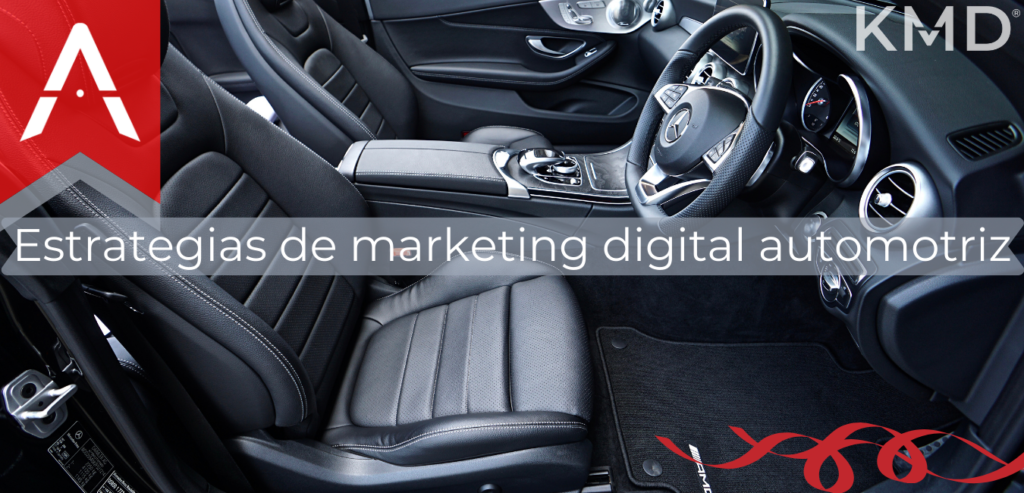 estrategias de marketing automotriz