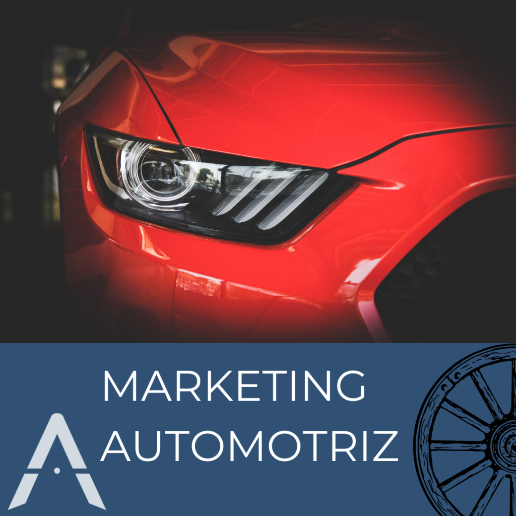 Marketing automotriz _la nueva manera de vender autos_